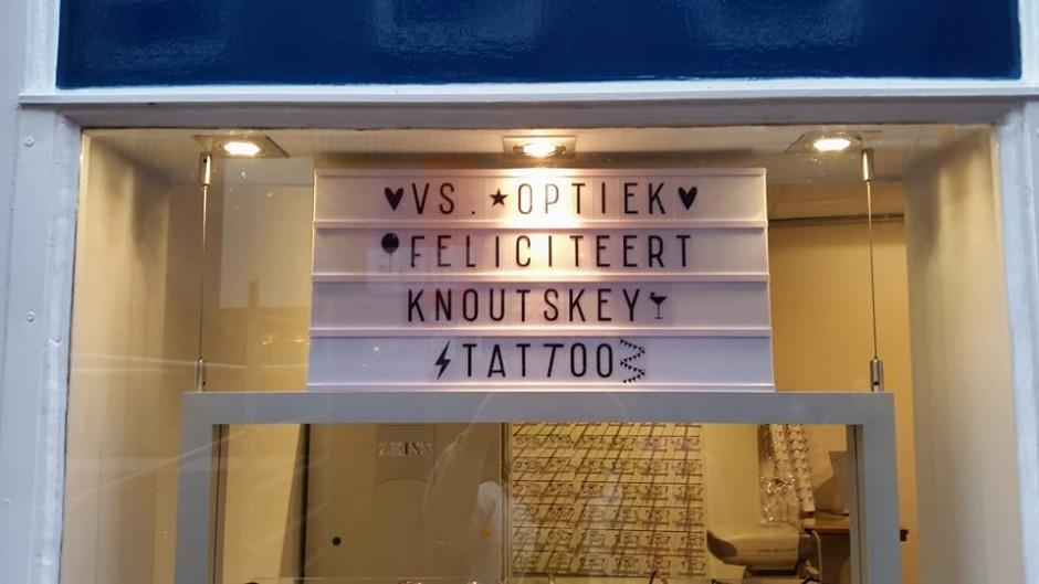 knoutskey