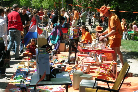 Vondelpark_-_Koninginnedag_2007